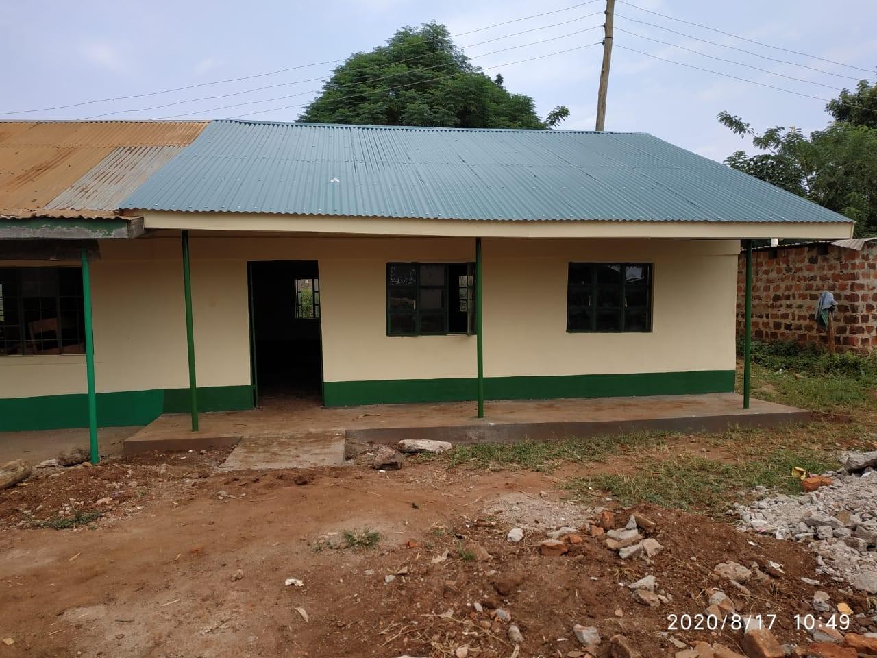 WALIERA PRIMARY SCHOOL